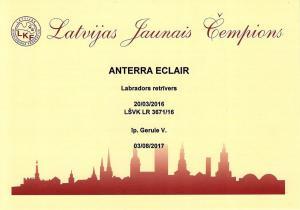 LV JCH Anterra-Eclair